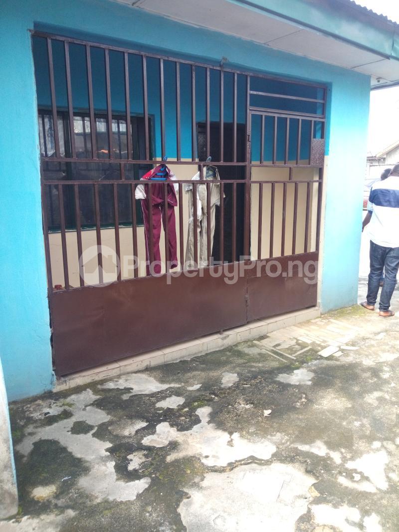 1 bedroom mini flat  Blocks of Flats House for sale Sars Rd Rupkpokwu Port Harcourt Rivers - 4