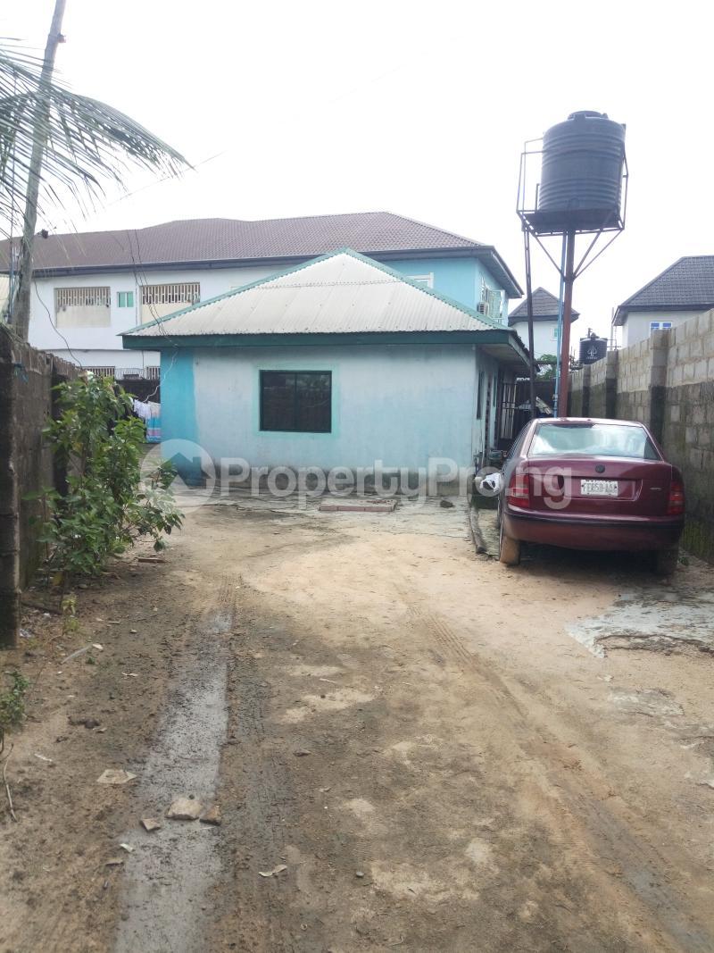 1 bedroom mini flat  Blocks of Flats House for sale Sars Rd Rupkpokwu Port Harcourt Rivers - 0
