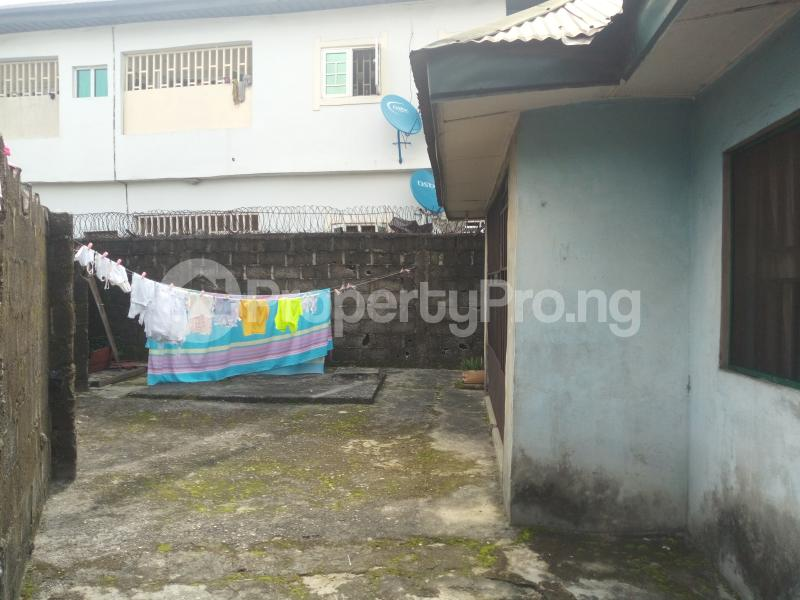 1 bedroom mini flat  Blocks of Flats House for sale Sars Rd Rupkpokwu Port Harcourt Rivers - 3