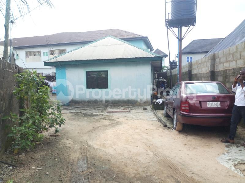 1 bedroom mini flat  Blocks of Flats House for sale Sars Rd Rupkpokwu Port Harcourt Rivers - 2