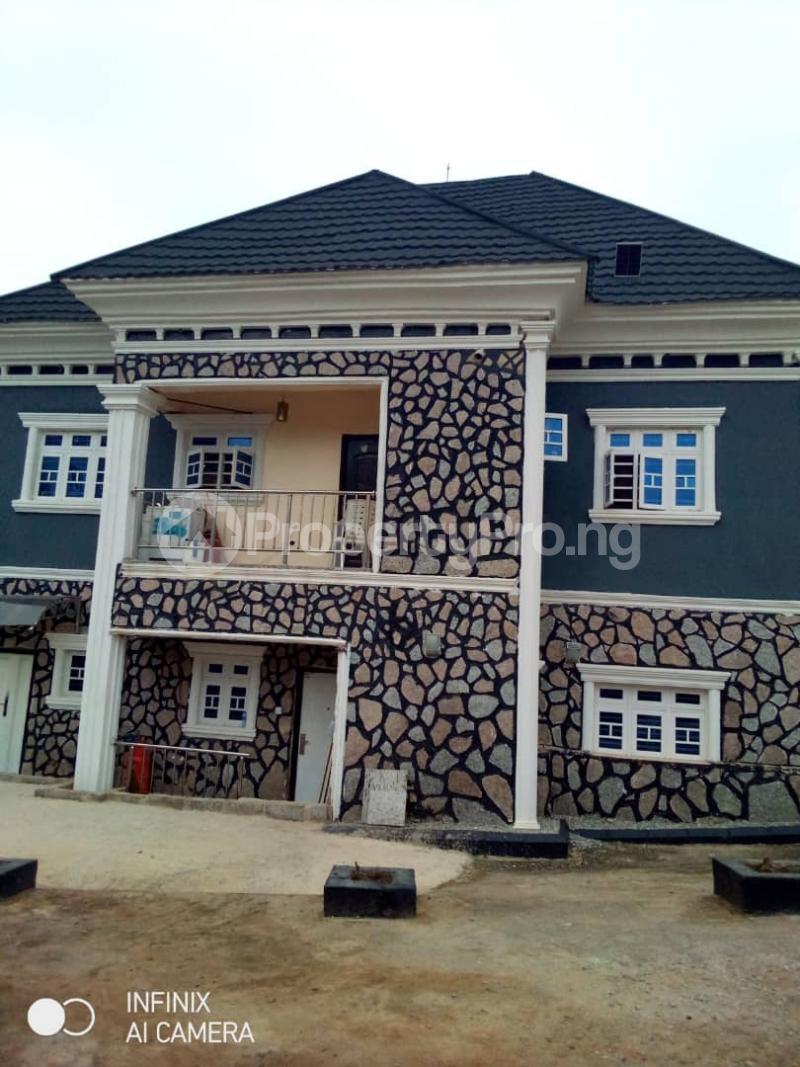 4 bedroom Flat / Apartment for sale Ojokoro Gwarinpa Abuja - 9