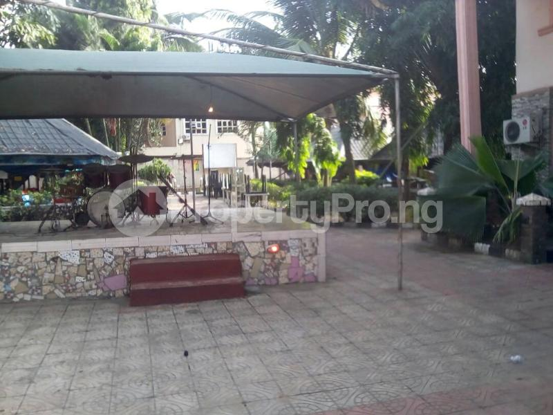 10 bedroom Hotel/Guest House Commercial Property for sale Wimpy Port Harcourt Rivers - 14