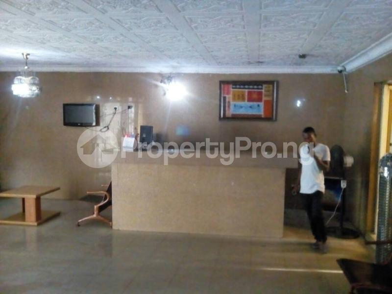 10 bedroom Hotel/Guest House Commercial Property for sale Wimpy Port Harcourt Rivers - 12