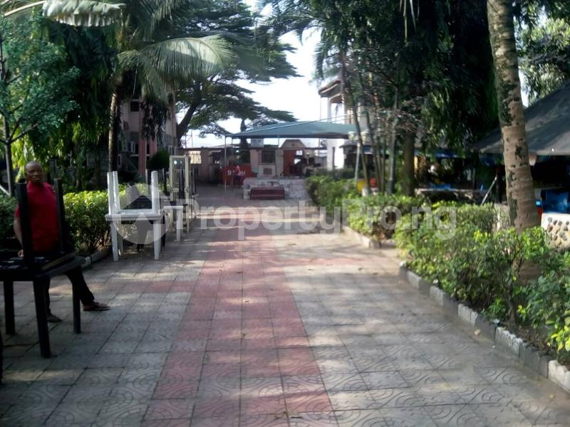 10 bedroom Hotel/Guest House Commercial Property for sale Wimpy Port Harcourt Rivers - 15