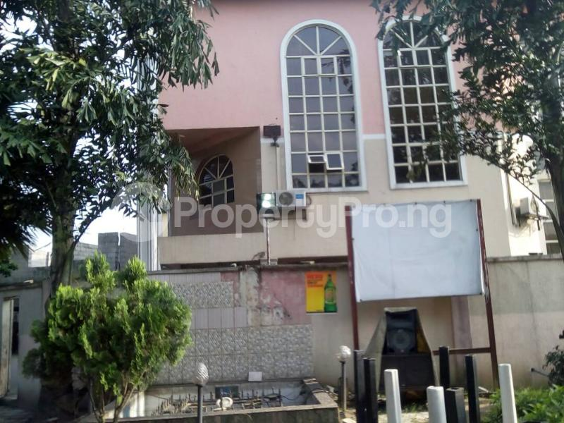 10 bedroom Hotel/Guest House Commercial Property for sale Wimpy Port Harcourt Rivers - 10