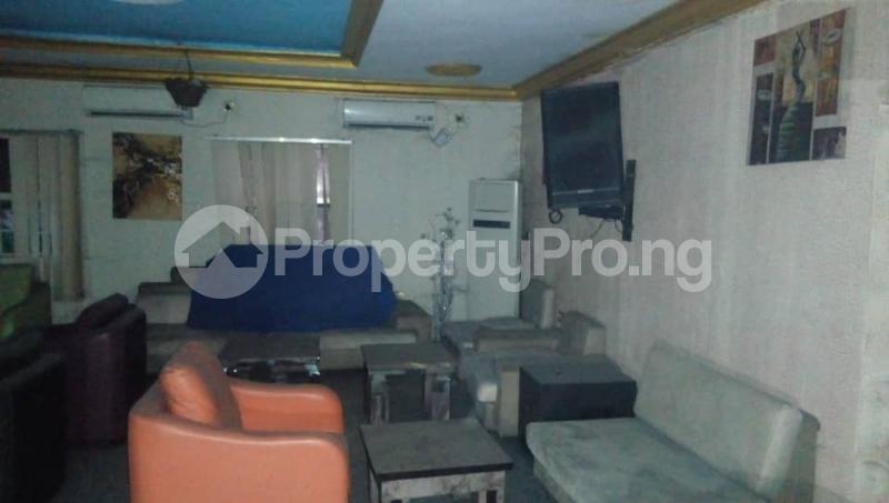 10 bedroom Hotel/Guest House Commercial Property for sale Wimpy Port Harcourt Rivers - 1