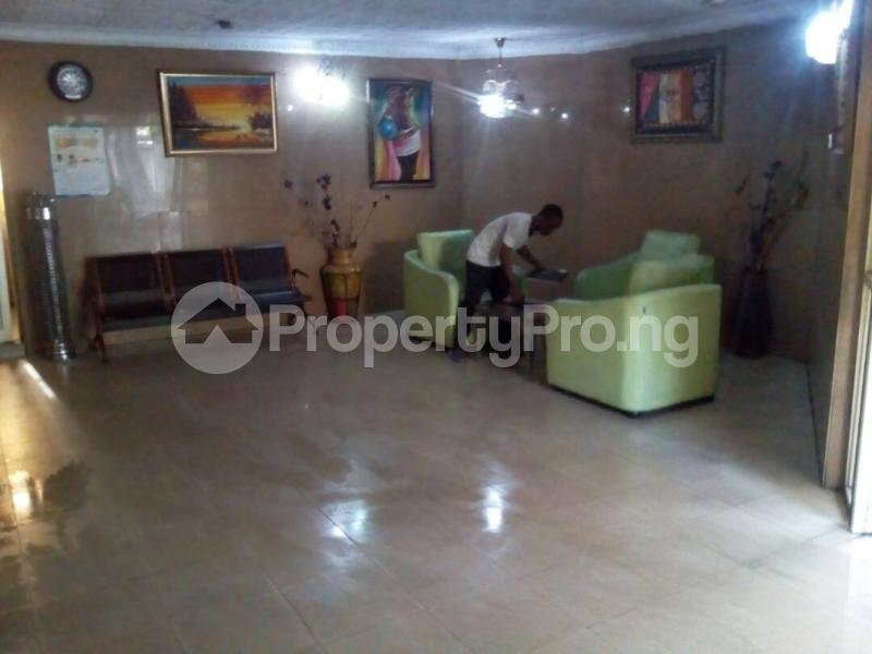 10 bedroom Hotel/Guest House Commercial Property for sale Wimpy Port Harcourt Rivers - 16