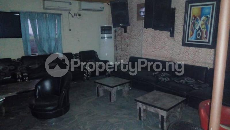 10 bedroom Hotel/Guest House Commercial Property for sale Wimpy Port Harcourt Rivers - 4