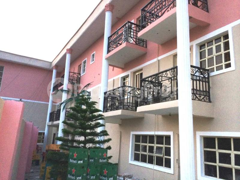10 bedroom Hotel/Guest House Commercial Property for sale Wimpy Port Harcourt Rivers - 11