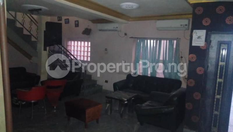 10 bedroom Hotel/Guest House Commercial Property for sale Wimpy Port Harcourt Rivers - 0