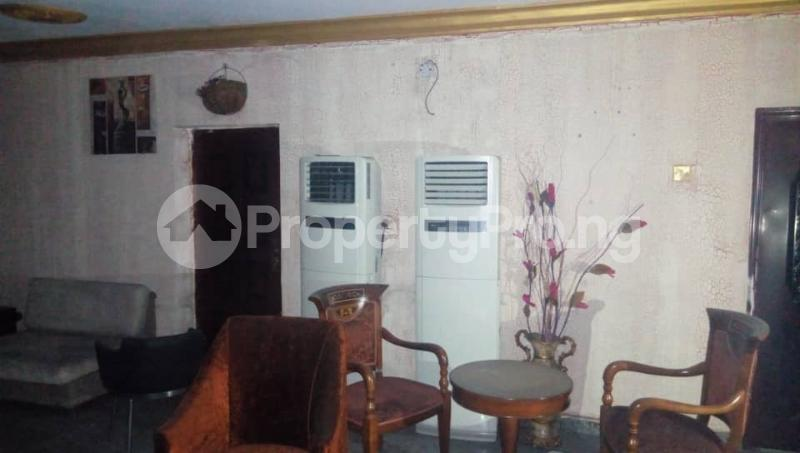 10 bedroom Hotel/Guest House Commercial Property for sale Wimpy Port Harcourt Rivers - 7