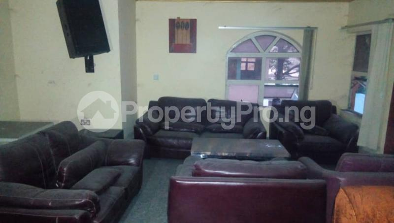 10 bedroom Hotel/Guest House Commercial Property for sale Wimpy Port Harcourt Rivers - 9
