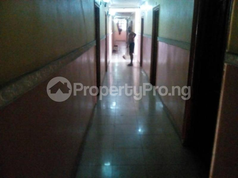 10 bedroom Hotel/Guest House Commercial Property for sale Wimpy Port Harcourt Rivers - 17