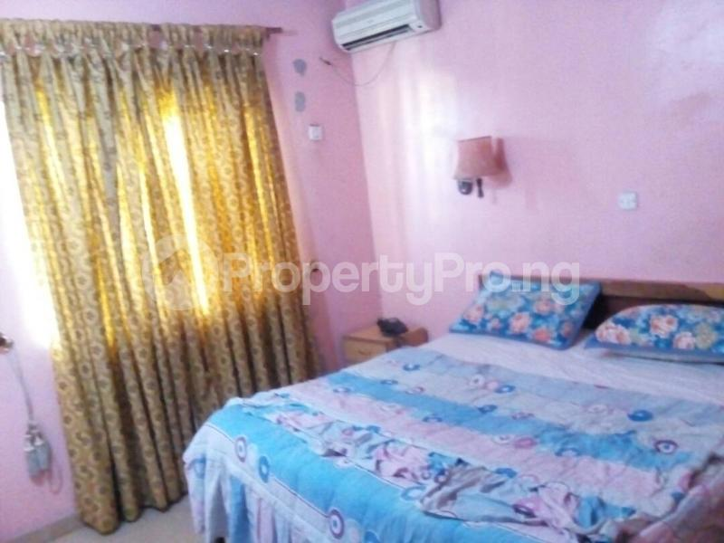 10 bedroom Hotel/Guest House Commercial Property for sale Wimpy Port Harcourt Rivers - 21