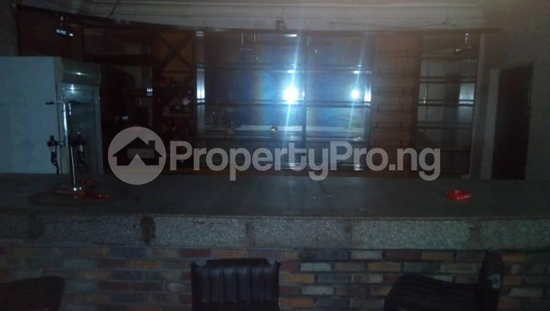 10 bedroom Hotel/Guest House Commercial Property for sale Wimpy Port Harcourt Rivers - 3