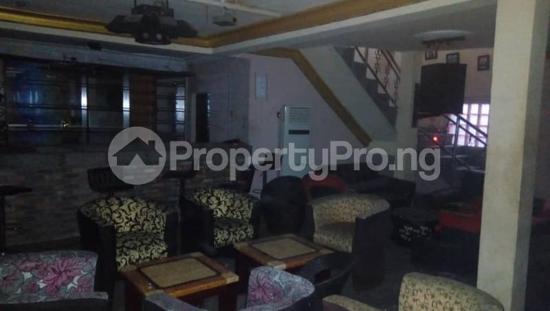10 bedroom Hotel/Guest House Commercial Property for sale Wimpy Port Harcourt Rivers - 8
