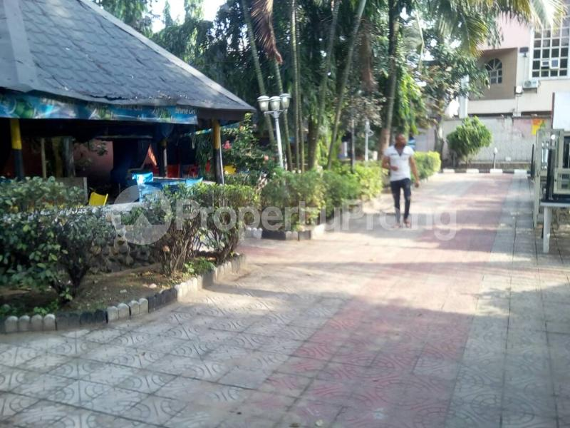 10 bedroom Hotel/Guest House Commercial Property for sale Wimpy Port Harcourt Rivers - 13