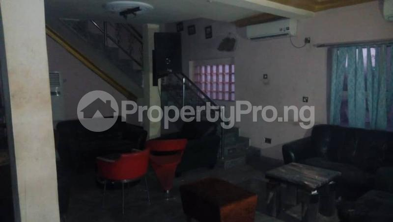 10 bedroom Hotel/Guest House Commercial Property for sale Wimpy Port Harcourt Rivers - 5