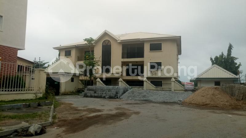 2 bedroom Flat / Apartment for sale Plot 134, Cadastral Zone, Abuja Utako Abuja - 3