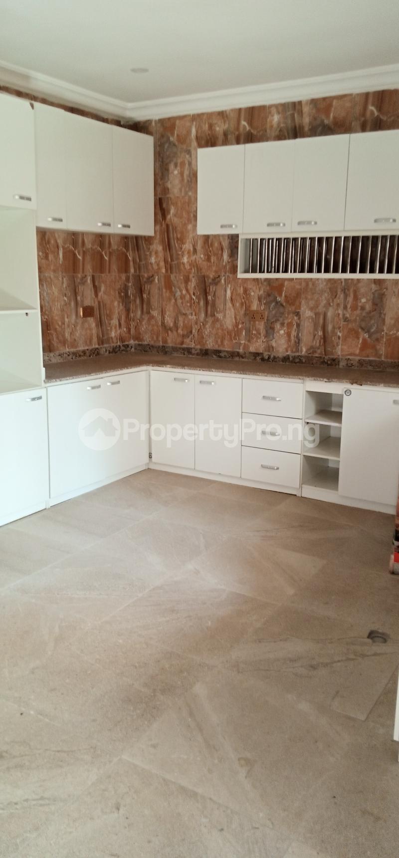 4 bedroom Semi Detached Duplex House for sale ... Jakande Lekki Lagos - 1