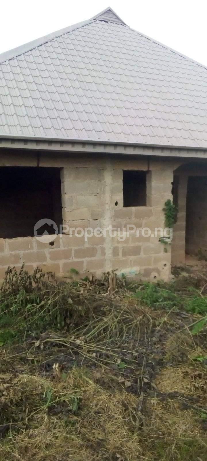 Blocks of Flats for sale Ifesowapo Olounda Akobo Ibadan Akobo Ibadan Oyo - 4