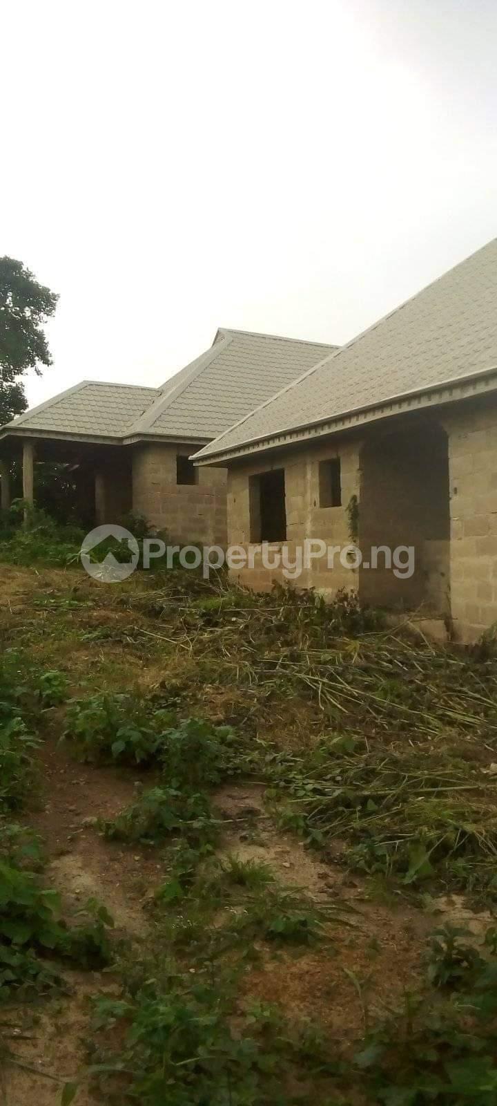 Blocks of Flats for sale Ifesowapo Olounda Akobo Ibadan Akobo Ibadan Oyo - 0