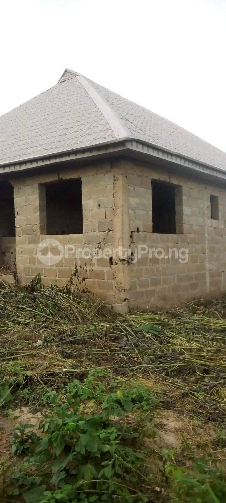 Blocks of Flats for sale Ifesowapo Olounda Akobo Ibadan Akobo Ibadan Oyo - 1