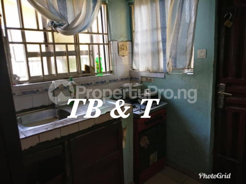 3 bedroom Flat / Apartment for sale Diamoud estate Isheri Egbe/Idimu Lagos - 4