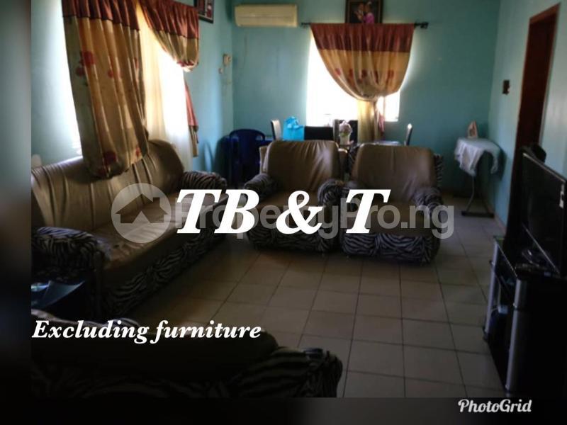 3 bedroom Flat / Apartment for sale Diamoud estate Isheri Egbe/Idimu Lagos - 3