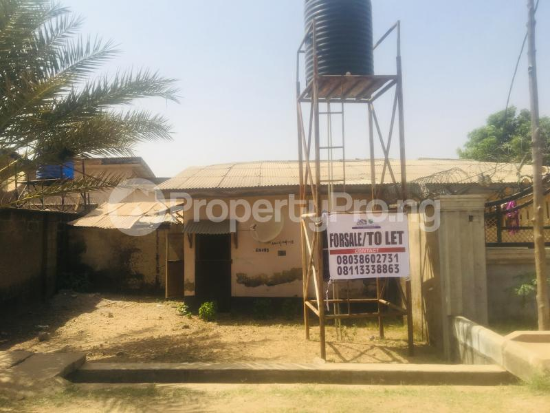 3 bedroom Semi Detached Bungalow for sale Located At Federal Housing Lugbe Airport Road Fct Abuja Lugbe Abuja - 8