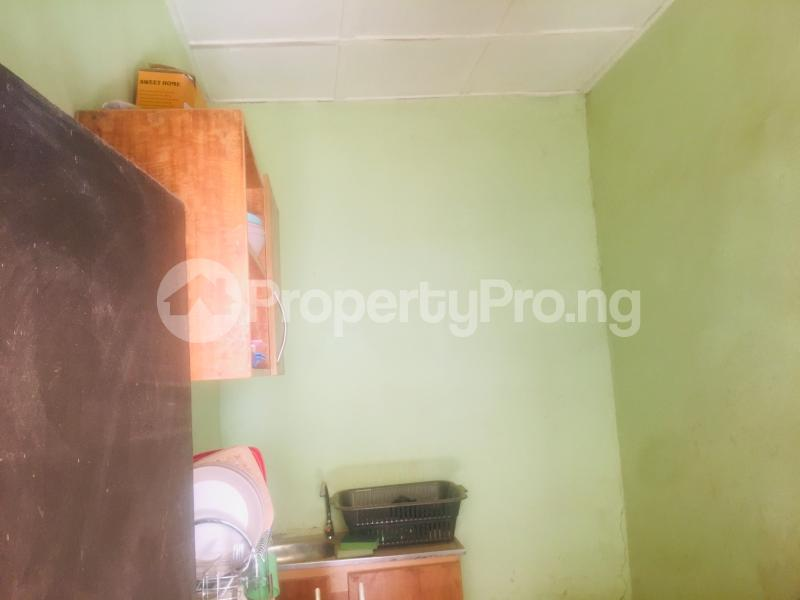 3 bedroom Semi Detached Bungalow for sale Located At Federal Housing Lugbe Airport Road Fct Abuja Lugbe Abuja - 2