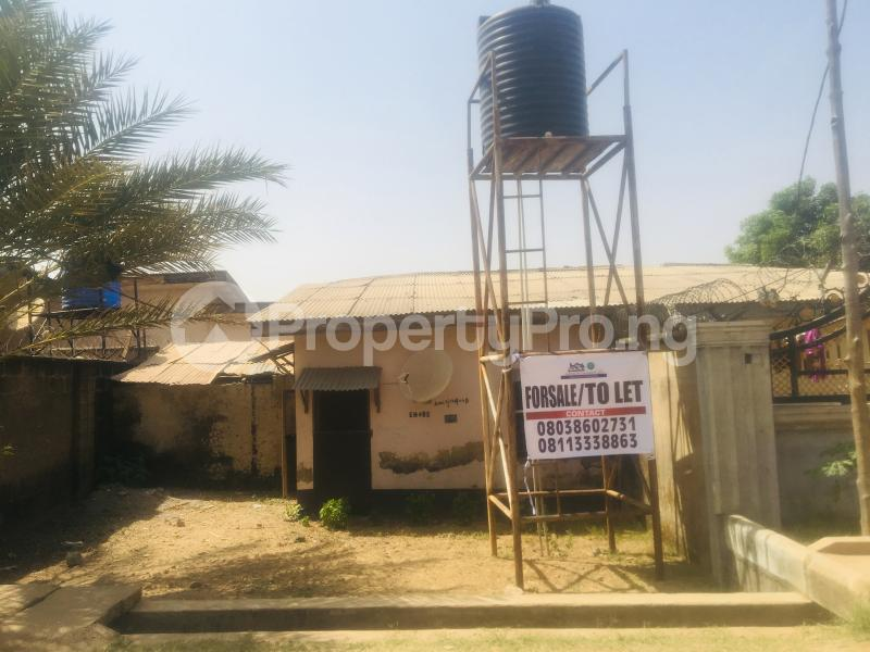 3 bedroom Semi Detached Bungalow for sale Located At Federal Housing Lugbe Airport Road Fct Abuja Lugbe Abuja - 9