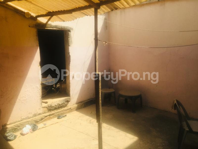 3 bedroom Semi Detached Bungalow for sale Located At Federal Housing Lugbe Airport Road Fct Abuja Lugbe Abuja - 7