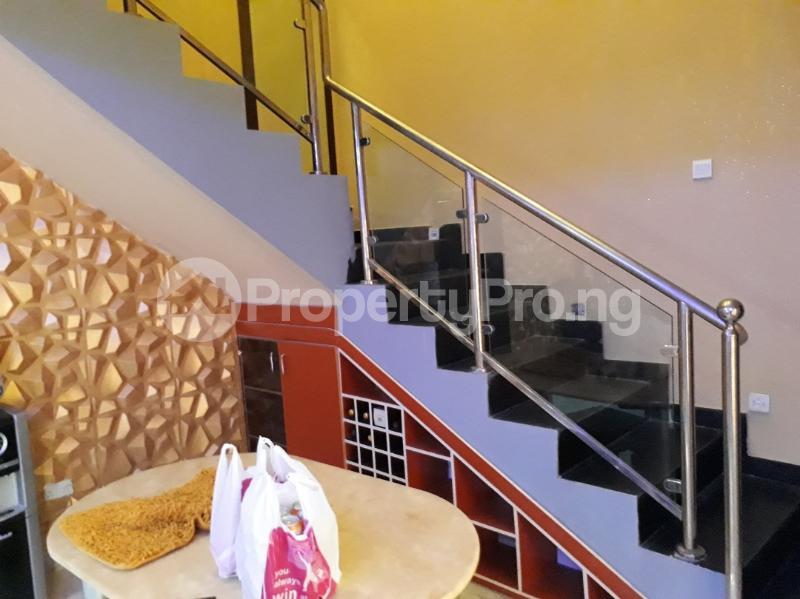 3 bedroom Massionette for sale Jacob Mew Estate Alagomeji Yaba Lagos - 12