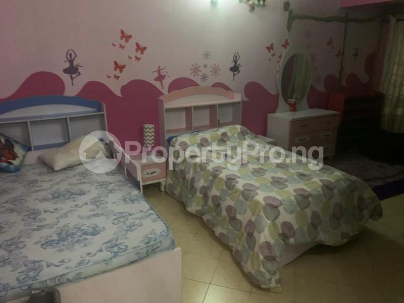 3 bedroom Massionette for sale Jacob Mew Estate Alagomeji Yaba Lagos - 6