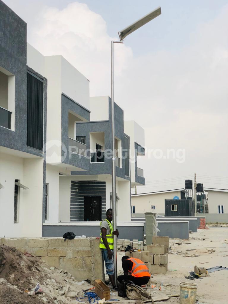 3 bedroom Semi Detached Duplex House for sale Bogije Ajah Lagos - 2
