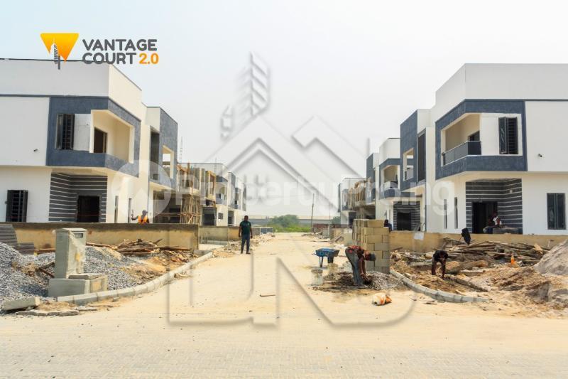 3 bedroom Semi Detached Duplex House for sale Bogije Ajah Lagos - 1
