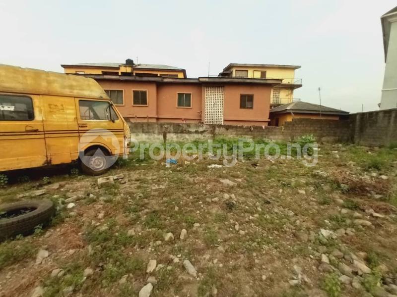 Mixed   Use Land Land for sale Predro Palmgroove Shomolu Lagos - 0