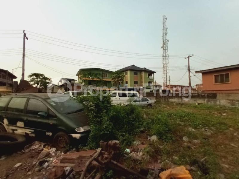 Mixed   Use Land Land for sale Predro Palmgroove Shomolu Lagos - 1