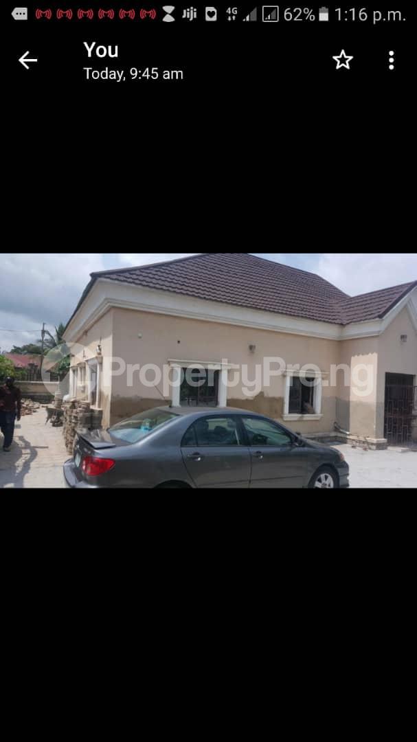 3 bedroom Detached Bungalow House for sale Kubwa Kubwa Abuja - 0