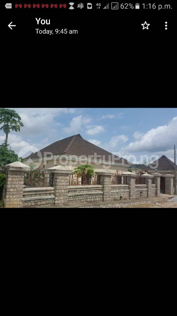 3 bedroom Detached Bungalow House for sale Kubwa Kubwa Abuja - 4