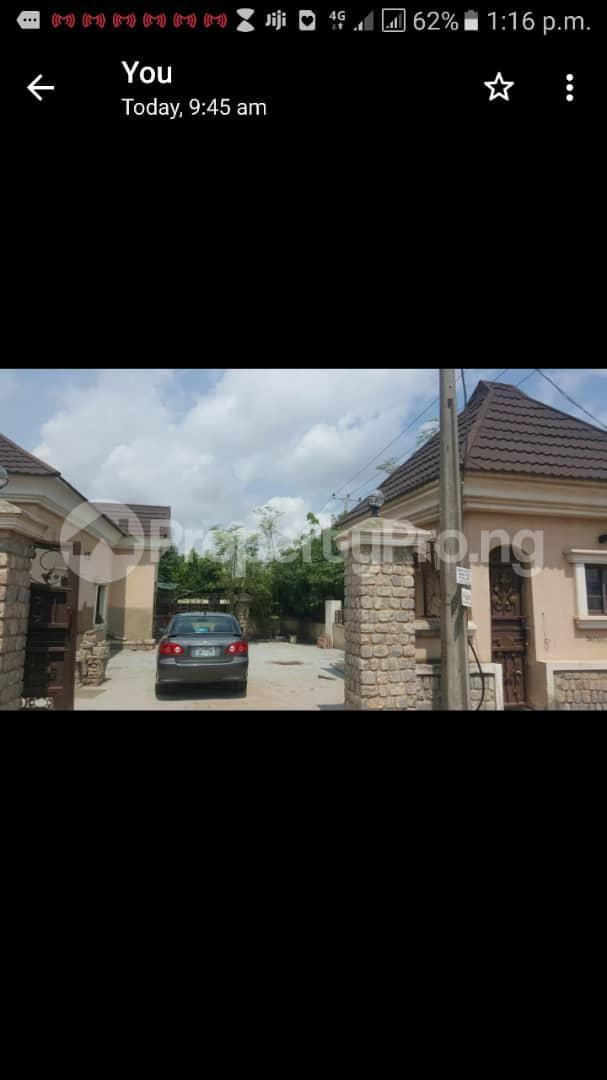 3 bedroom Detached Bungalow House for sale Kubwa Kubwa Abuja - 2