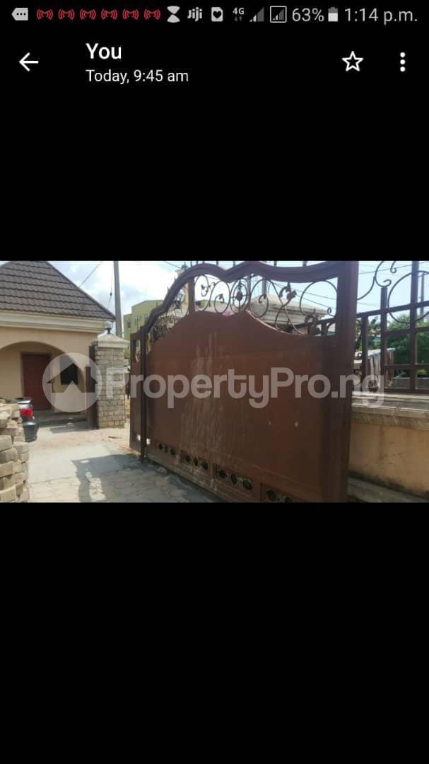 3 bedroom Detached Bungalow House for sale Kubwa Kubwa Abuja - 1