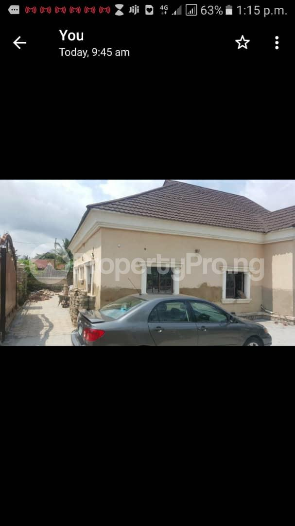 3 bedroom Detached Bungalow House for sale Kubwa Kubwa Abuja - 3