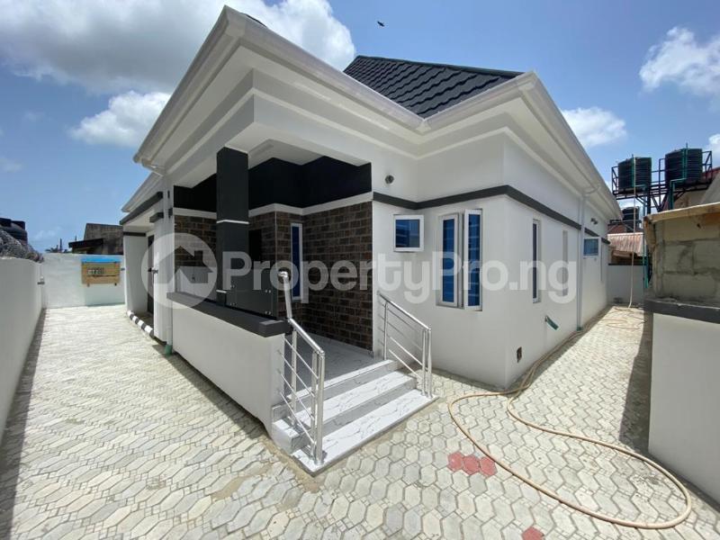 3 bedroom Detached Bungalow House for sale Sangotedo Ajah Lagos - 0