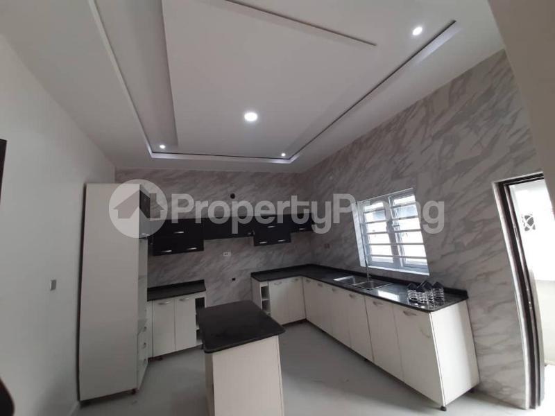 3 bedroom Detached Bungalow House for sale Sangotedo Ajah Lagos - 4