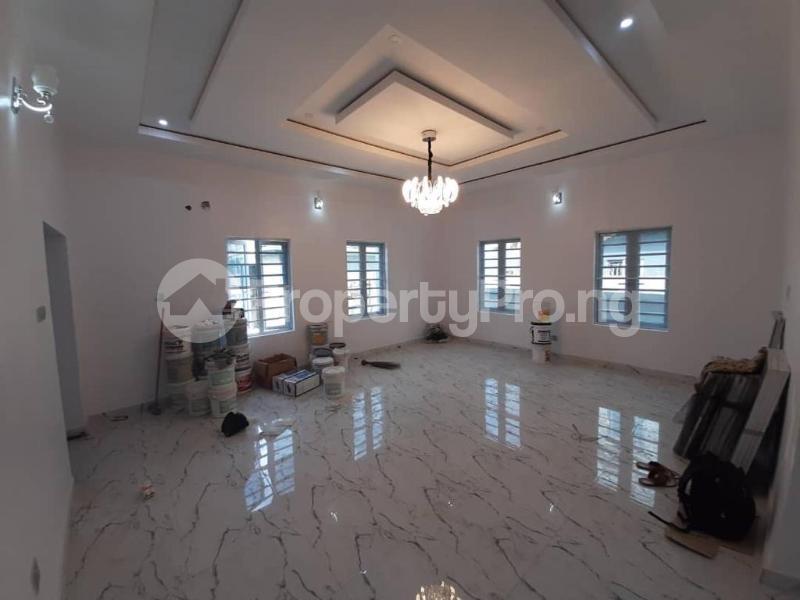 3 bedroom Detached Bungalow House for sale Sangotedo Ajah Lagos - 1