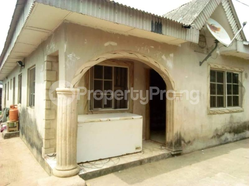 5 bedroom Detached Bungalow House for sale Command Ikola Ipaja road Lagos  Ipaja road Ipaja Lagos - 0
