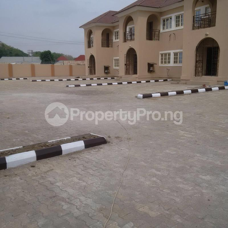 3 bedroom Terraced Duplex House for sale His Grace pavillion Estate Wumba Abuja - 0