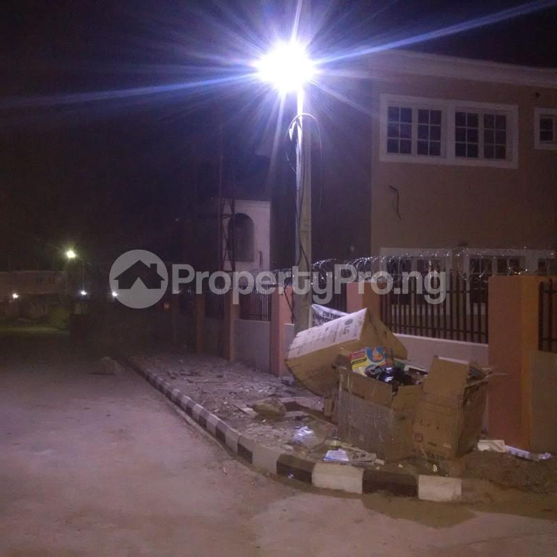 3 bedroom Terraced Duplex House for sale His Grace pavillion Estate Wumba Abuja - 4